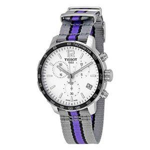 Quickster Sacramento Kings Chronograph Mens Watch